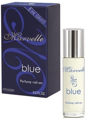 Celia Marvelle Blue Perfumy Roll-On - Парфюмированная вода (мини)