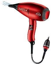 Духи, Парфюмерия, косметика Профессиональный фен для волос SX9500YRC, красный - Valera Swiss Silent 9500 Ionic Rotocord