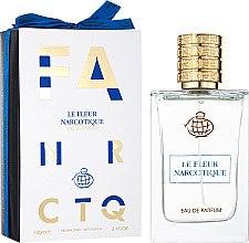 Духи, Парфюмерия, косметика Fragrance World Le Fleur Narcotique - Парфюмированная вода