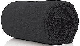 Духи, Парфюмерия, косметика Полотенце из микрофибры, черное, 10 шт. - Bifull Professional Textil Toalla Microfibra Wet Out