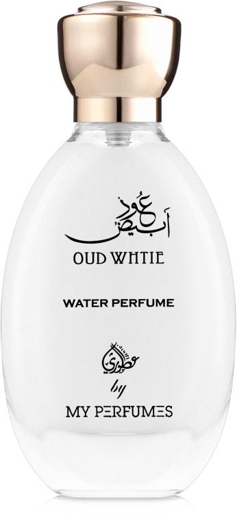 My Perfumes Otoori Oud White - Духи без спирта на водной основе