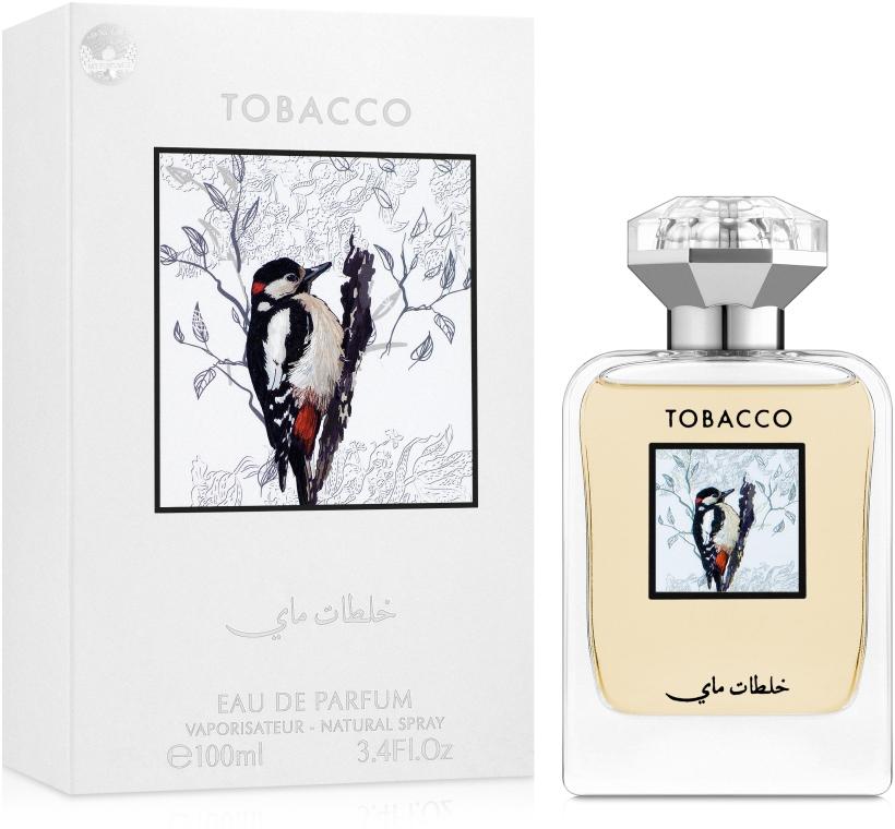 My Perfumes Tobacco - Парфюмированная вода