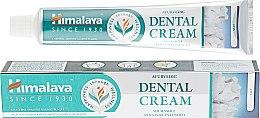 Духи, Парфюмерия, косметика Зубная паста с солью - Himalaya Herbals Dental Cream