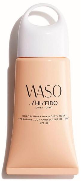 Смарт-крем - Shiseido Waso Cream