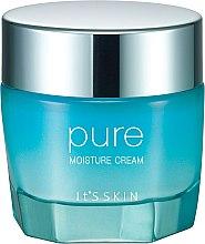 Духи, Парфюмерия, косметика Увлажняющий крем для лица - It's Skin Pure Moisture Cream