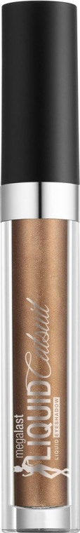 Жидкие тени для век - Wet N Wild Megalast Liquid Catsuit Metallic Eyeshadow