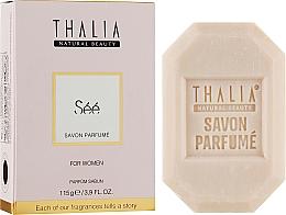 Духи, Парфюмерия, косметика Парфюмированное мыло - Thalia See