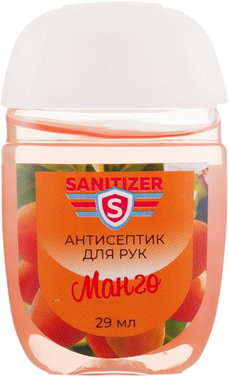 """Антисептик для рук """"Манго"""" - Sanitizer"""