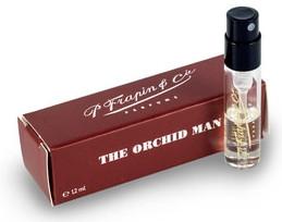 Frapin The Orchid Man - Парфюмированная вода (пробник)