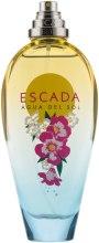 Духи, Парфюмерия, косметика УЦЕНКА Escada Agua del Sol - Туалетная вода (тестер без крышечки) *