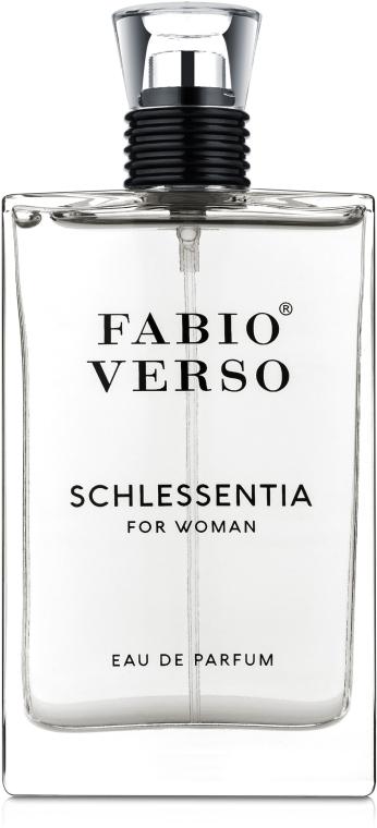Bi-es Fabio Verso Schlessentia For Woman - Парфюмированная вода