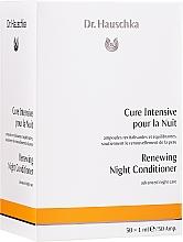 Духи, Парфюмерия, косметика Косметическое средство для ночного ухода - Dr. Hauschka Renewing Night Conditioner