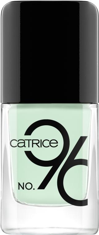 Catrice ICON - Лак для ногтей: купить по лучшей цене в Украине | Makeup.ua