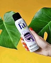 Дезодорант спрей - Fa Sport Deodorant Прозорий захист — фото N2