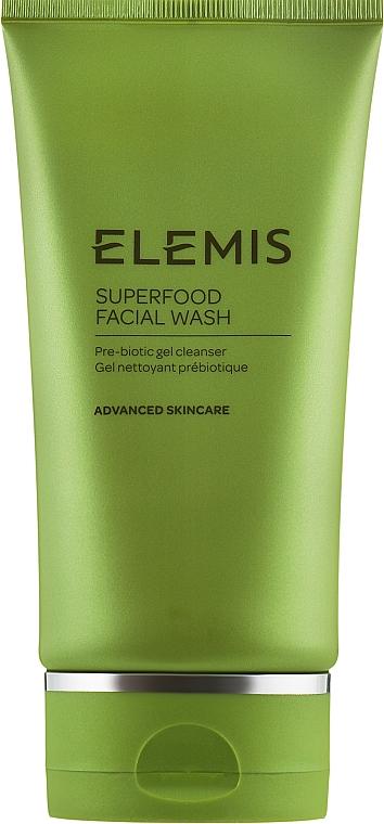 Гель для умывания с омега-комплексом - Elemis Superfood Facial Wash