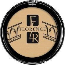 Духи, Парфюмерия, косметика Пудра для лица - Florence