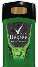 Духи, Парфюмерия, косметика Дезодорант-антипреспирант - Degree Men MotionSense Overtime Antiperspirant Deodorant