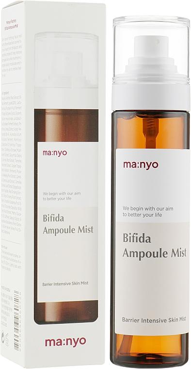 Восстанавливающий мист с бифидобактериями - Manyo Factory Lactobacillus Bifida Mist