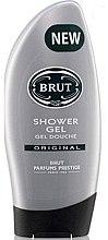 Духи, Парфюмерия, косметика Brut Parfums Prestige Original - Гель для душа