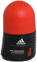 Духи, Парфюмерия, косметика Adidas Team Force - Роликовый дезодорант