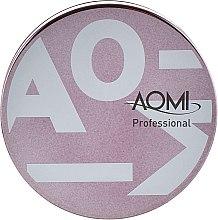 Гидрогелевые патчи с муцином улитки и коллоидным золотом - Aomi Gold-Snail Hydrogel Eye Patch — фото N3