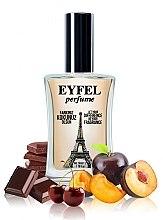 Духи, Парфюмерия, косметика Eyfel Perfume Midnight Fantasy K-104 - Парфюмированная вода