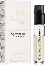 Atelier des Ors Crepuscule des Ames - Парфюмированная вода (пробник) — фото N1