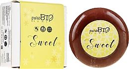 Духи, Парфюмерия, косметика Органическое мыло - PuroBio Cosmetics Home Organic Sweet