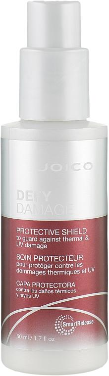 Уход несмываемый для защиты от термо и УФ-повреждений - Joico Protective Shield To Prevent Thermal & UV Damage