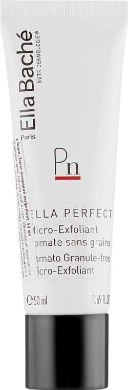 "Энзимный эксфолиант ""Томат"" - Ella Bache Ella Perfect Makeup Removal Tomato Granule-free Micro-Exfoliant"