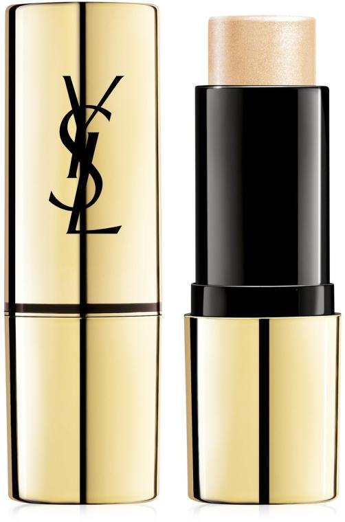 Хайлайтер для лица - Yves Saint Laurent Touche Eclat Shimmer Stick