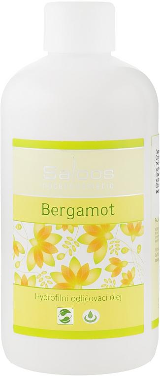 """Гидрофильное масло """"Бергамот"""" - Saloos"""
