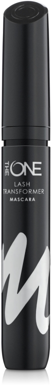 Объемная тушь для ресниц - Oriflame The ONE Lash Transformer