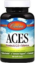 """Духи, Парфюмерия, косметика Пищевая добавка """"Антиоксидант"""" - Carlson Labs Aces"""