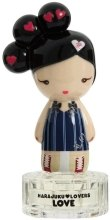 Духи, Парфюмерия, косметика Harajuku Lovers Harajuku Lovers Love - Туалетная вода (тестер без крышечки)