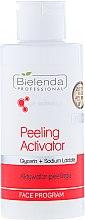 Духи, Парфюмерия, косметика Пилинг-активатор - Bielenda Professional Face Program Peeling Activator With Glycerin and Sodium Lactate