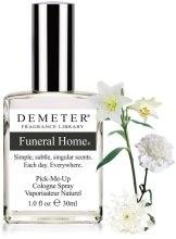 Духи, Парфюмерия, косметика Demeter Fragrance Funeral Home - Духи