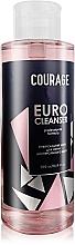 Духи, Парфюмерия, косметика Средство для удаления липкого слоя после полимеризации - Courage Evro Cleanser