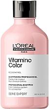 Духи, Парфюмерия, косметика Шампунь для окрашенных волос - L'Oreal Professionnel Serie Expert Vitamino Color Resveratrol Shampoo
