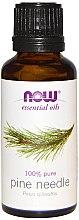 Духи, Парфюмерия, косметика Эфирное масло сосновой хвои - Now Foods Essential Oils 100% Pure Pine Needle