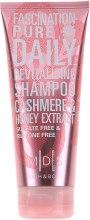 """Духи, Парфюмерия, косметика Восстанавливающий шампунь """"Очарование чистотой"""" - Mades Cosmetics Bath & Body Shampoo"""
