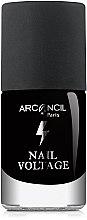 Духи, Парфюмерия, косметика Лак для ногтей - Arcancil Paris Nail Voltage