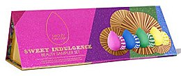 Духи, Парфюмерия, косметика Набор спонжей для макияжа - Beautyblender Sweet Indulgence Sampler Set