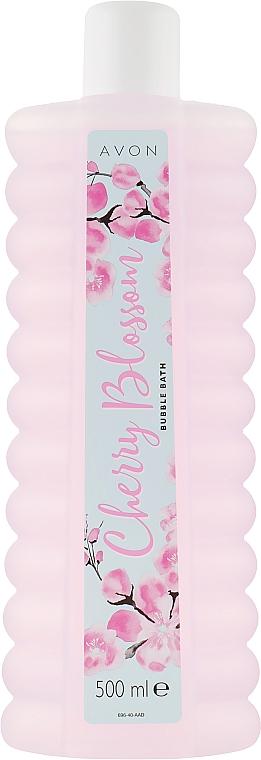 """Пена для ванны """"Цвет вишни"""" - Avon Cherry Blossom Bubble Bath"""