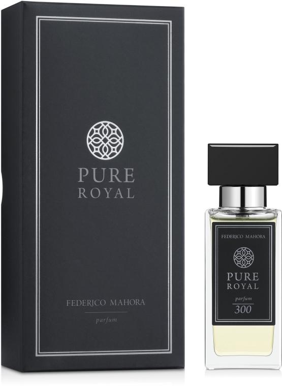 Federico Mahora Pure Royal 300 - Духи