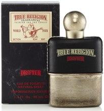 Духи, Парфюмерия, косметика True Religion Drifter - Туалетная вода