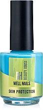 Духи, Парфюмерия, косметика Средство по уходу за ногтями - Beauty House Well Nails Skin Protection