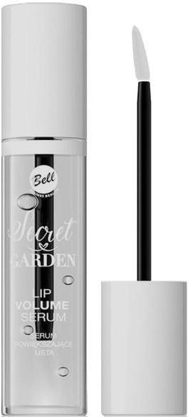 Сыворотка для увеличения объема губ - Bell Secret Garden Lip Volume Serum