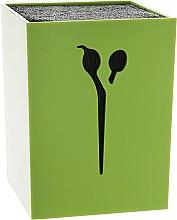 Духи, Парфюмерия, косметика Подставка для парикмахерских ножниц - Perfect Beauty Soporte Tijeras Verde