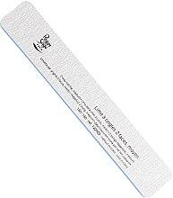 Духи, Парфюмерия, косметика Пилка для ногтей двухсторонняя 180/180, зебра - Peggy Sage 2-way Rectangular Medium Washable Nail File
